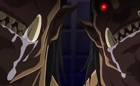 Black Beast Kuroinu