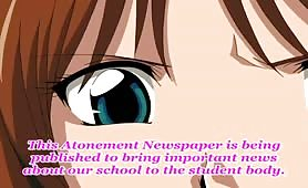 Classroom of Atonement