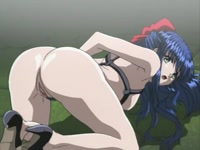 Hottest anime pictures