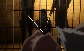 Black Beast Kuroinu 4