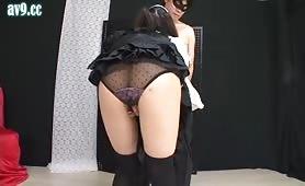 Gothic Slut Doll - Scene 1