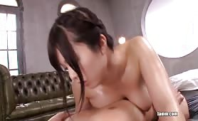 4-Hour Special Yua Kuramochi - Scene 4