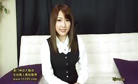 Older Sister Type Kudou Misa - Scene 1