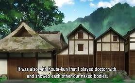 Hontou ni Atta Hitozuma Furin Kokuhaku
