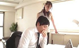Hodaka Yuki Exclusive Debut - Scene 3