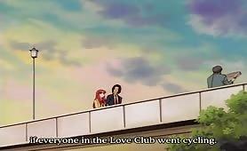 Houkago Ren`ai Club: Koi no Etude