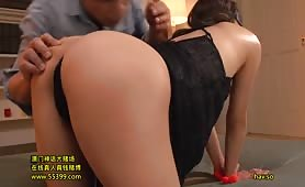Squirting Beautiful Girl - Scene 3