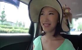 Asian Body Adventure: Vivian Lam - Scene 1