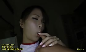 Young Wife Desperate for Attention - Scene 1