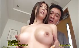 Big Tits Girl Fuck Till You Drop - Scene 1