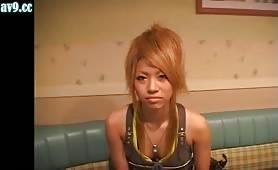 Amateur Only Kansai Street Beauties  - Scene 3