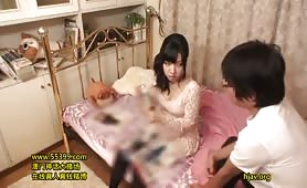 Boading Paradise - Sharing a House with Many Cuties - Scene 5