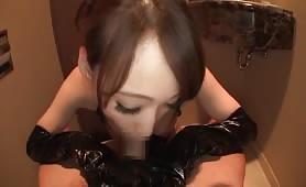 Bondage Girl - Scene 1