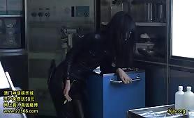 Undercover Investigator - Scene 1