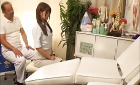 Pleasure Massage - Scene 1