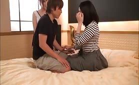 Stimulation Sex - Scene 5