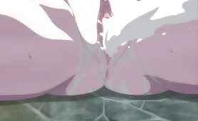In'Youchuu Etsu Kairaku Henka Taimaroku - Episode 1