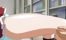 Kyouiku Shidou - Episode 1