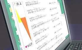 Shinsei Futanari Idol: Dekatama Kei! - Episode 2