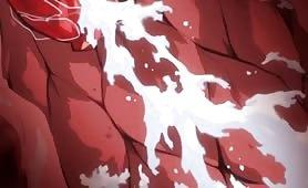 Taimanin Asagi 3 - Episode 2