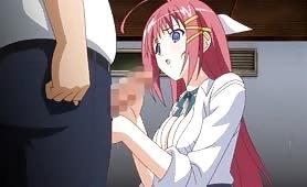 Machigurumi No Wana: Hakudaku Ni Mamireta Shitai - Episode 1