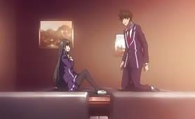 Bikyaku Seido Kaichou Ai - Episode 1
