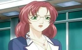 Kaihouku: Chikan Harem - Episode 1