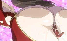 In'Yoku Tokkyuu Zetsurin Ou - Episode 1