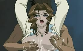 Shin Ban Megami Tantei Vinus File - Episode 2