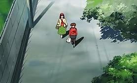 Zoku Gosenzo San`E - Episode 4