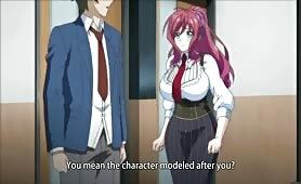 Shihai No Kyoudan - Episode 1